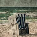 Beach Chair by Joana Kruse