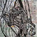 Bike 3 by William Cauthern