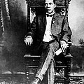 Booker T. Washington 1856-1915 by Everett