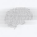 Brain, Conceptual Computer Artwork by Mehau Kulyk