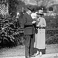 Calvin Coolidge (1872-1933) by Granger