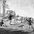 Civil War: Gettysburg by Granger
