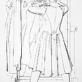 Edward Bulwer Lytton by Granger
