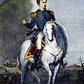 Franklin Pierce (1804-1869) by Granger