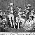 George IIi (1738-1820) by Granger