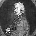 John Dryden (1631-1700) by Granger