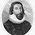 John Winthrop (1588-1649) by Granger