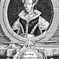Lady Jane Grey (1537-1554) by Granger