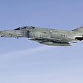Luftwaffe F-4f Phantom II by Gert Kromhout