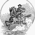 Philip Henry Sheridan by Granger