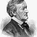 Richard Wagner (1813-1883) by Granger