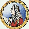 Sieur De La Salle by Granger