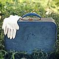 Suitcase by Joana Kruse