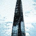 The Shard by David Pyatt