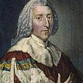 William Pitt (1708-1778) by Granger