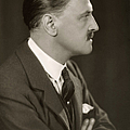 William Somerset Maugham by Granger