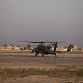 An Ah-64d Apache Longbow Block IIi by Terry Moore