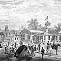 Centennial Fair, 1876 by Granger