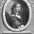 Christina (1626-1689) by Granger