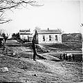 Civil War: Bull Run, 1861 by Granger