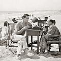 Film Still: Beach by Granger