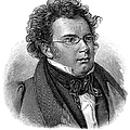 Franz Schubert (1797-1828) by Granger