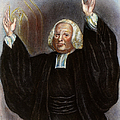 George Whitefield by Granger