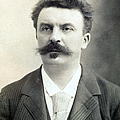 Guy De Maupassant by Granger