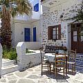 Paros - Cyclades - Greece by Joana Kruse