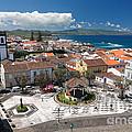 Ribeira Grande - Azores by Gaspar Avila