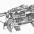 Screw-making Machine by Granger