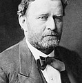 Ulysses S. Grant, 18th American by Photo Researchers