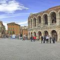 Verona by Joana Kruse