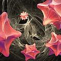 Virus Research, Conceptual Artwork by Laguna Design