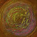 Sand Color by Mihaela Stancu