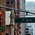 7th Avenue by Pravine Chester