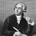 Antoine Laurent Lavoisier by Granger