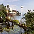 Brissago - Ticino by Joana Kruse