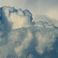 Cumulonimbus Clouds by One Rude Dawg Orcutt