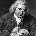Erasmus Darwin, English Polymath by Science Source