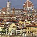Florence by Joana Kruse