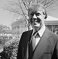 Jimmy Carter (1924- ) by Granger