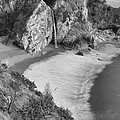 Mcway Falls - Big Sur by Stephen  Vecchiotti