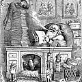 Thomas Nast: Santa Claus by Granger