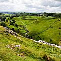 Yorkshire Dales National Park by Kati Finell