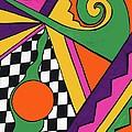 80's Glam by Mandy Shupp