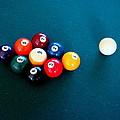 9 Ball by Nick Kloepping