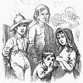 Children: Types by Granger