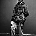 Civil War: Union Soldier by Granger