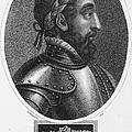 Henry II (1519-1559) by Granger
